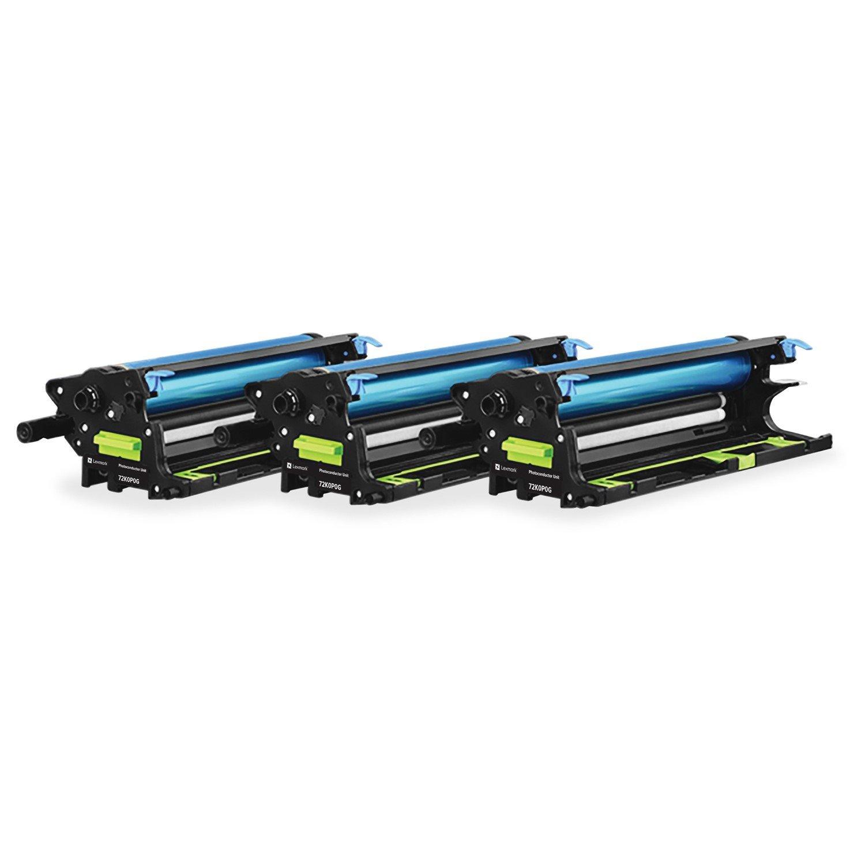 Lexmark Laser Imaging Drum for Printer - Colour