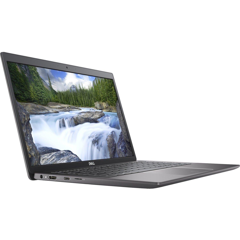 "Dell Latitude 3000 3301 33.8 cm (13.3"") Notebook - 1366 x 768 - Core i5 i5-8265U - 8 GB RAM - 128 GB SSD - Black"