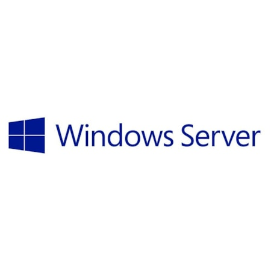 HPE Microsoft Windows Server 2012 R.2 Datacenter 64-bit - License and Media - 2 Processor - OEM