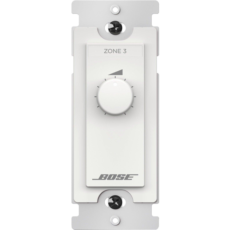 Bose ControlCenter CC-1 Audio Control Device