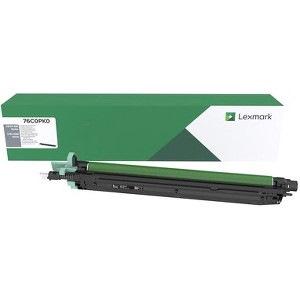Lexmark Laser Imaging Drum for Printer - Original - Black