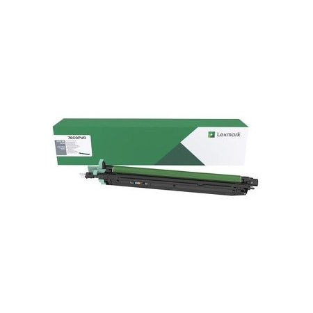 Lexmark Laser Imaging Drum for Printer - Original - CMY