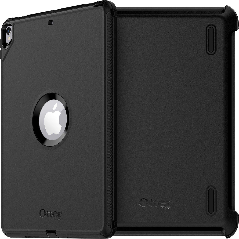 OtterBox Defender Case for Apple iPad Pro Tablet - Black
