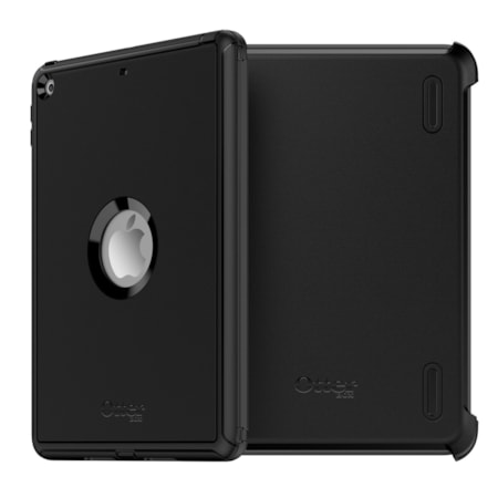 OtterBox Defender Case for iPad 2017/2018 - Black