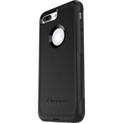 OtterBox Commuter Case for iPhone 7 Plus, iPhone 8 Plus - Black