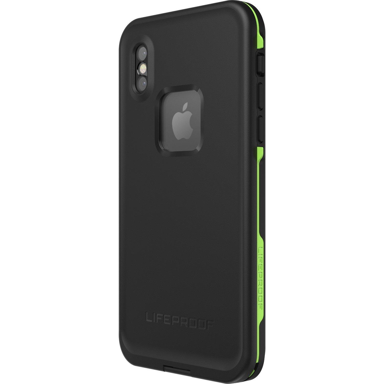 LifeProof FRĒ Case for Apple iPhone X Smartphone - Night Lite