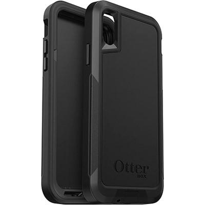 OtterBox Pursuit Case for iPhone X, iPhone Xs - Black