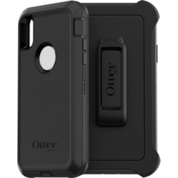 OtterBox Defender Carrying Case iPhone XR - Black