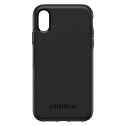 OtterBox Symmetry Case for iPhone XR - Black