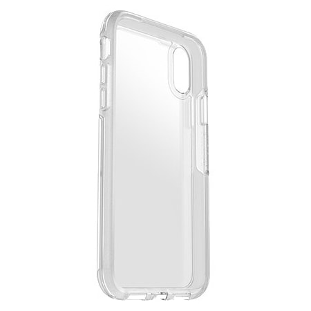 OtterBox Symmetry Case for iPhone XR - Clear