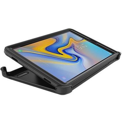 OtterBox Defender Case for Samsung Tablet - Black