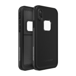 LifeProof FRÄ' Case for Apple iPhone XR Smartphone - Asphalt
