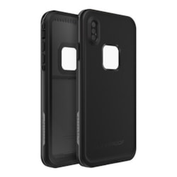 LifeProof Fre Case for Apple iPhone XS Max Smartphone - Asphalt