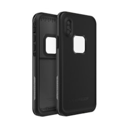 LifeProof Fre Case for Apple iPhone Xs - Asphalt