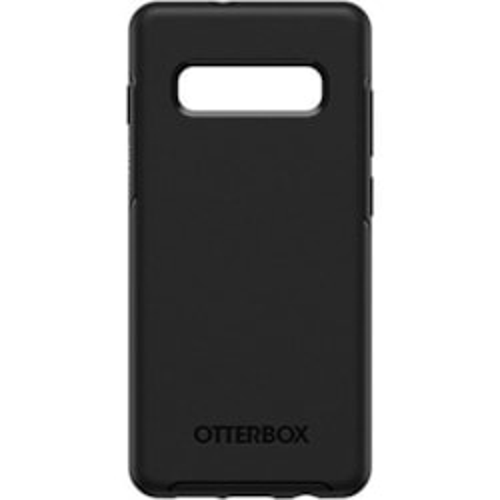 OtterBox Symmetry Case for Samsung Smartphone - Black