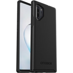 OtterBox Symmetry Case for Samsung Smartphone - Black