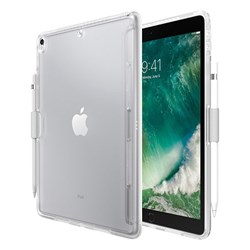 OtterBox Symmetry Case for Apple iPad Pro, iPad Air (3rd Generation) Tablet - Micro Texture - Clear