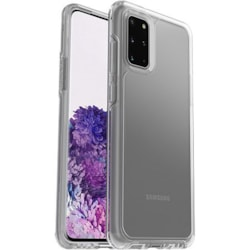 OtterBox Symmetry Series Clear Case for Samsung Galaxy S20+, Galaxy S20+ 5G Smartphone - Clear