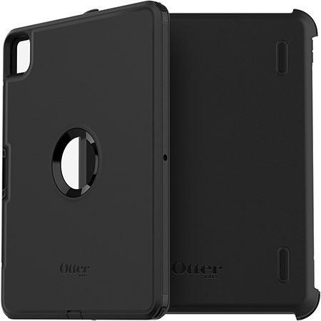 OtterBox Defender Case for Apple iPad Pro (3rd Generation), iPad Pro (4th Generation) Tablet - Black