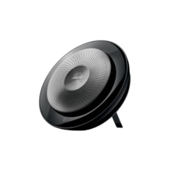 Jabra Speak 710 UC Speaker System - 10 W RMS - Wireless Speaker(s) - Portable - Battery Rechargeable