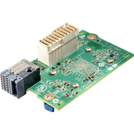HPE Synergy Fibre Channel Host Bus Adapter - Plug-in Card
