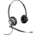 Plantronics EncorePro HW720D Wired Over-the-head Stereo Headset