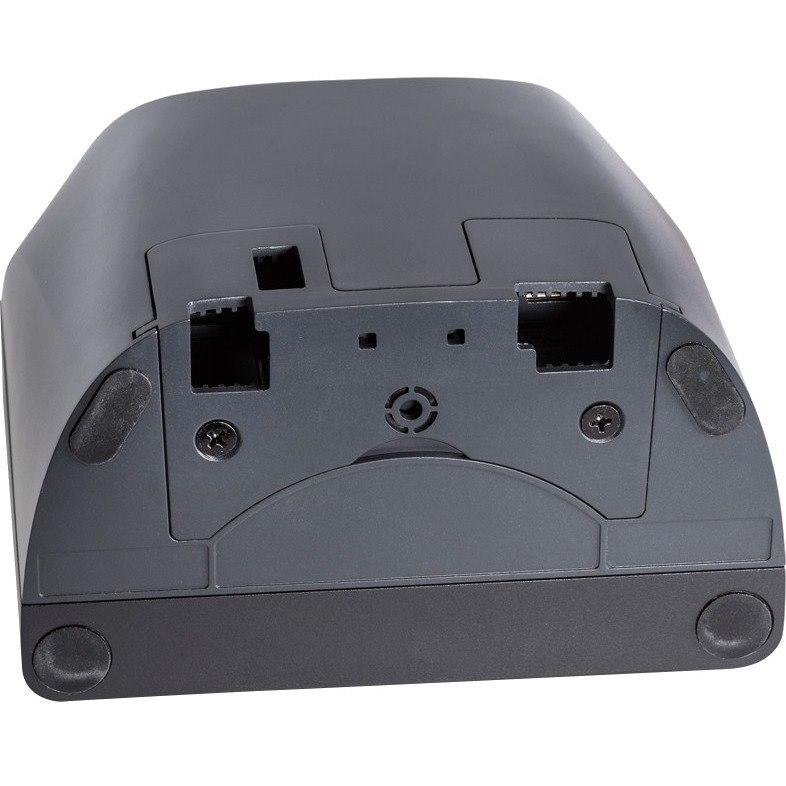 Honeywell Solaris 7980g Desktop Barcode Scanner - Cable Connectivity - Black
