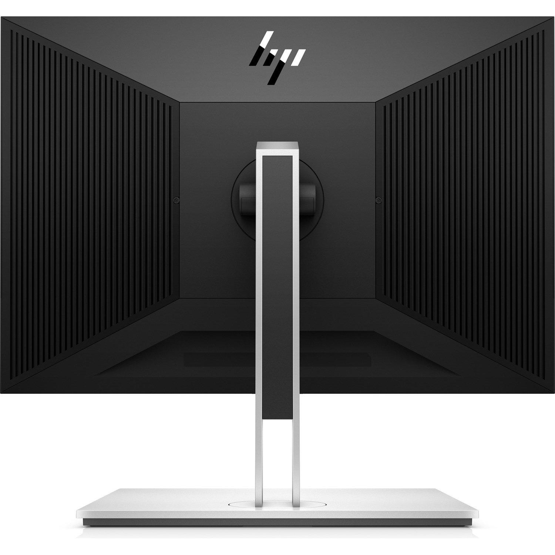 "HP Mini-in-One 60.5 cm (23.8"") Full HD LED LCD Monitor - 16:9 - Black, Silver"
