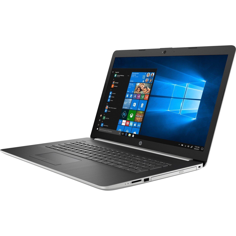 """HP 17-ca1000 17-ca1009au 43.9 cm (17.3"""") Notebook - 1366 x 768 - Ryzen 3 3300U - 8 GB RAM - 1 TB HDD"""