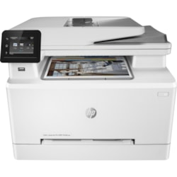 HP LaserJet Pro M282nw Laser Multifunction Printer - Colour