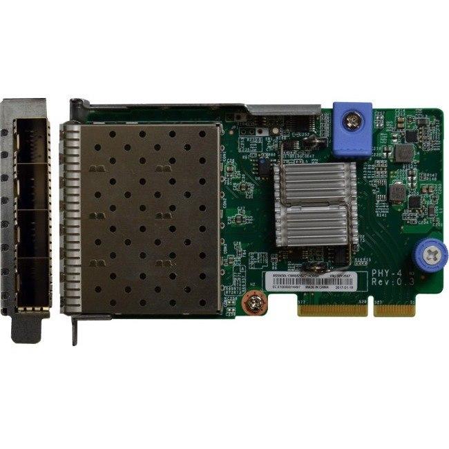 Buy Lenovo 10Gigabit Ethernet Card for Server | RTG
