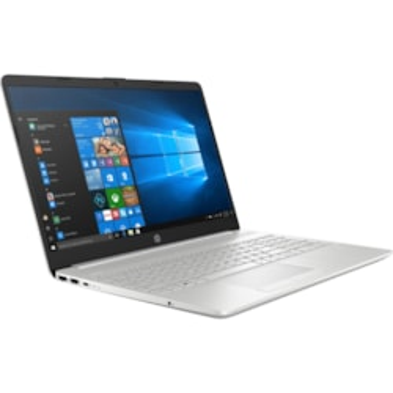 """HP 15s-du0000 15s-du0056tx 39.6 cm (15.6"""") Notebook - 1366 x 768 - Core i7 i7-8565U - 8 GB RAM - 1 TB HDD - 256 GB SSD"""