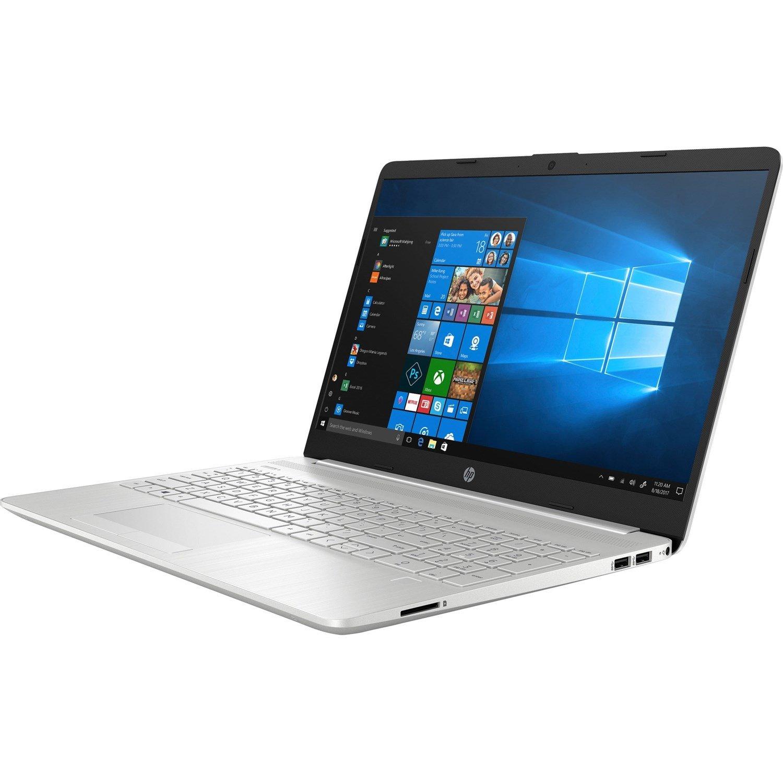 """HP 15s-du0000 15s-du0057tx 39.6 cm (15.6"""") Notebook - 1366 x 768 - Core i7 i7-8565U - 16 GB RAM - 1 TB HDD - 256 GB SSD"""