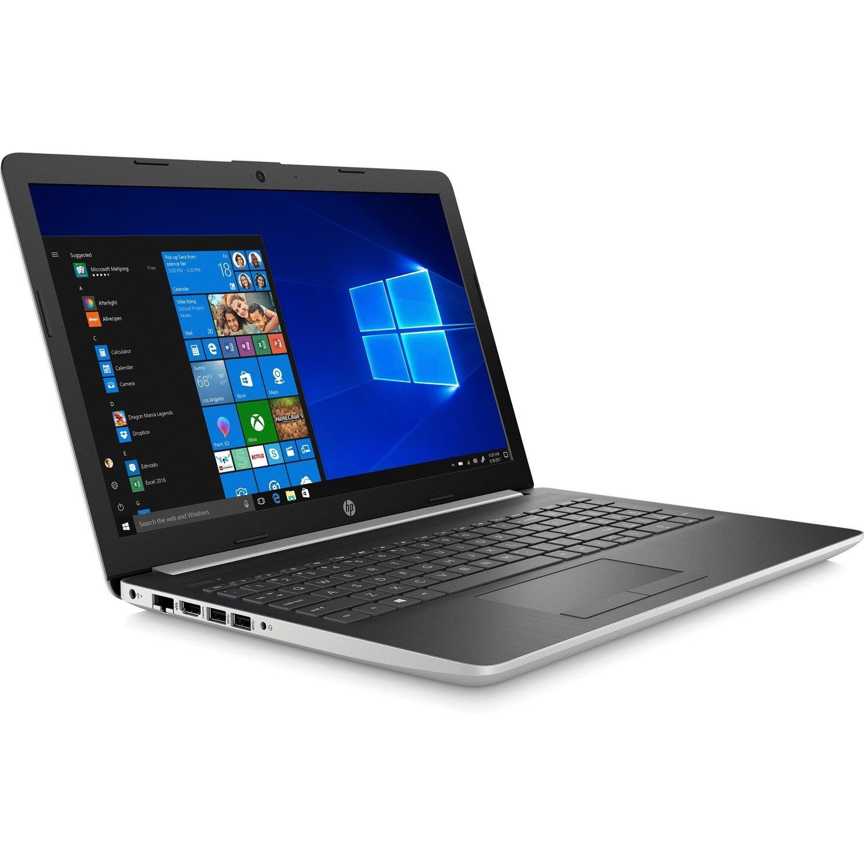 """HP 15-da1000 15-da1062tu 39.6 cm (15.6"""") Notebook - 1366 x 768 - Core i5 i5-8265U - 8 GB RAM - 1 TB HDD - 128 GB SSD"""