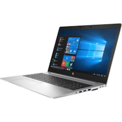 "HP EliteBook 850 G6 39.6 cm (15.6"") Notebook - 1920 x 1080 - Intel Core i5 (8th Gen) i5-8365U Quad-core (4 Core) 1.60 GHz - 8 GB RAM - 256 GB SSD"