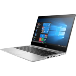 "HP EliteBook 840 G6 35.6 cm (14"") Notebook - 1920 x 1080 - Intel Core i7 (8th Gen) i7-8565U Quad-core (4 Core) 1.80 GHz - 8 GB RAM - 512 GB SSD - Silver"