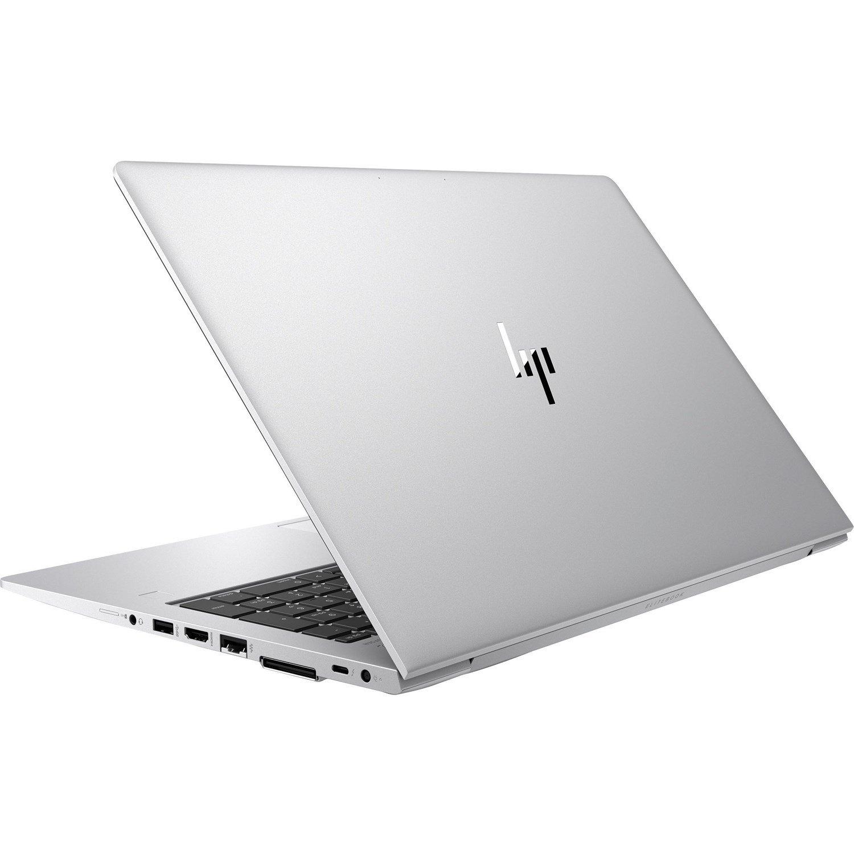 "HP EliteBook 850 G6 39.6 cm (15.6"") Notebook - 1920 x 1080 - Core i7 i7-8565U - 8 GB RAM - 32 GB Optane Memory - 256 GB SSD"