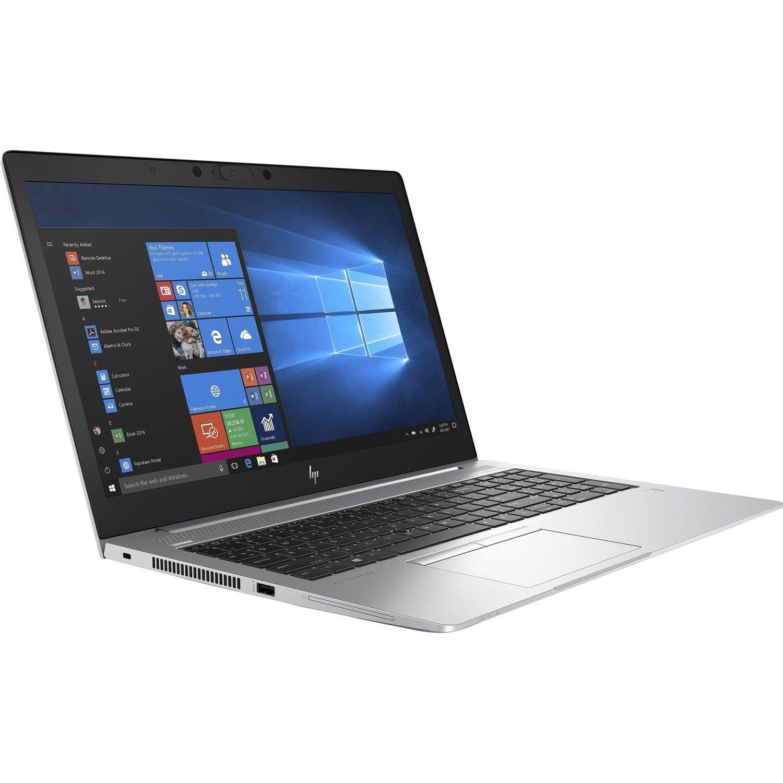 """HP EliteBook 850 G6 39.6 cm (15.6"""") Notebook - 1920 x 1080 - Intel Core i7 (8th Gen) i7-8565U Quad-core (4 Core) 1.80 GHz - 16 GB RAM - 512 GB SSD"""