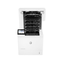 HP LaserJet Enterprise M610dn Laser Printer - Monochrome