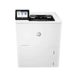 HP LaserJet Enterprise M611x Laser Printer - Monochrome