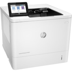 HP LaserJet Enterprise M612dn Laser Printer - Monochrome