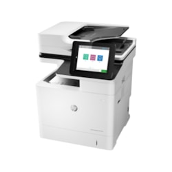 HP LaserJet Enterprise M635 M635h Laser Multifunction Printer - Monochrome