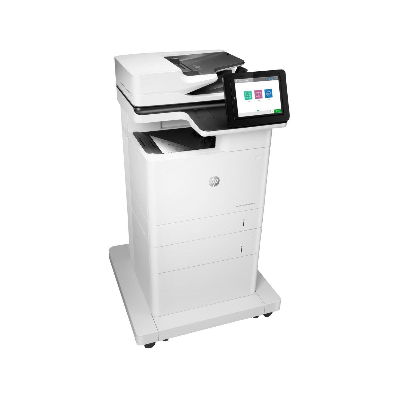 HP LaserJet Enterprise M635 M635fht Laser Multifunction Printer - Monochrome