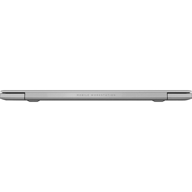 "HP ZBook 15u G6 39.6 cm (15.6"") Mobile Workstation - 1920 x 1080 - Intel Core i7 (8th Gen) i7-8565U Quad-core (4 Core) 1.80 GHz - 16 GB RAM - 512 GB SSD"