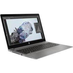 "HP ZBook 15u G6 39.6 cm (15.6"") Mobile Workstation - 1920 x 1080 - Intel Core i7 (8th Gen) i7-8665U Quad-core (4 Core) 1.90 GHz - 32 GB RAM - 1 TB SSD"