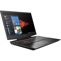 "HP OMEN 17-cb0000 17-cb0061tx 43.9 cm (17.3"") Gaming Notebook - 1920 x 1080 - Core i7 i7-9750H - 16 GB RAM - 512 GB SSD"