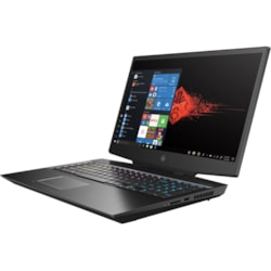 "HP OMEN 17-cb0000 17-cb0060tx 43.9 cm (17.3"") Gaming Notebook - 1920 x 1080 - Core i7 i7-9750H - 16 GB RAM - 512 GB SSD"