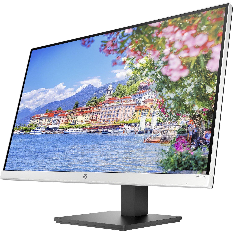 """HP 27mq 68.6 cm (27"""") WQHD LCD Monitor - 16:9"""