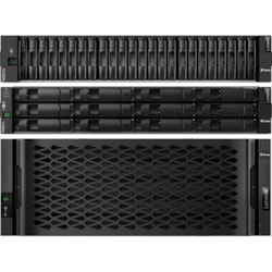 Lenovo DE120S Drive Enclosure - 12Gb/s SAS Host Interface - 2U Rack-mountable