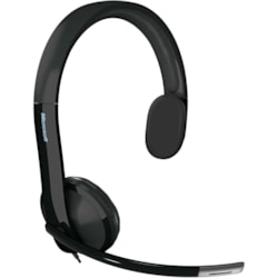Microsoft LifeChat LX-4000 Wired Over-the-head Mono Headset
